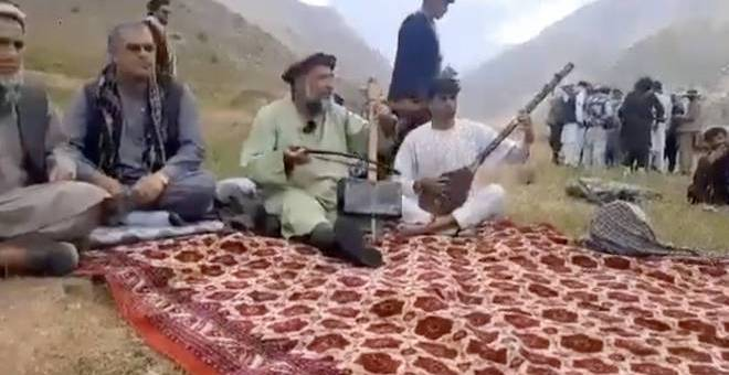 Taliban murder Afghan singer Fawad Andarabi after capturing his town