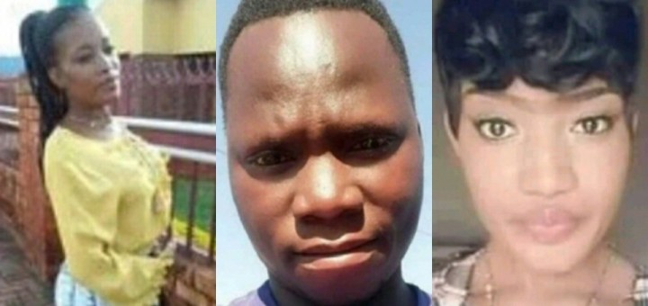 South African Man accuses his Facebook Lover of absconding with his Valuables after visiting him