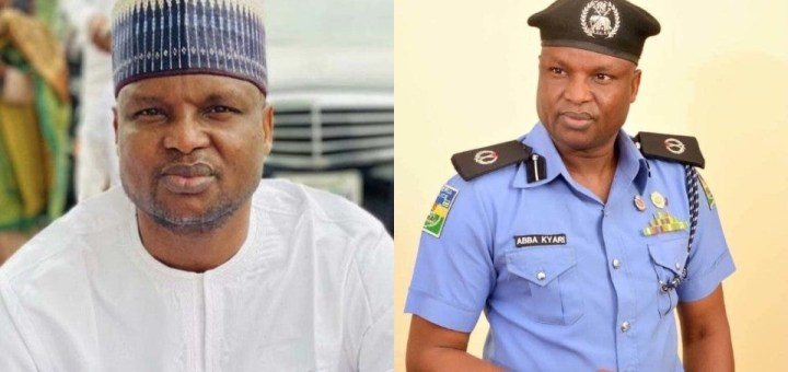 Police Commission approves Suspension of DCP Abba Kyari