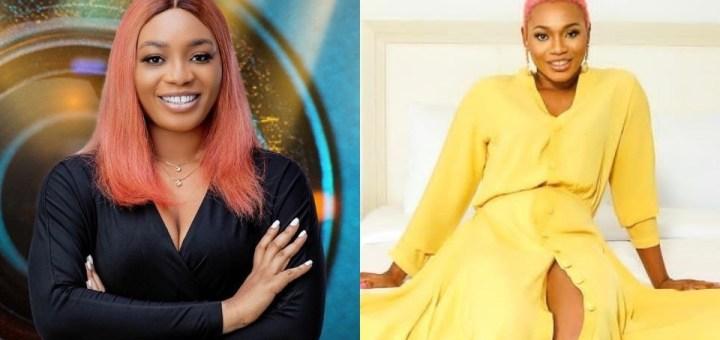 #BBNaija 2021: Beatrice has been Evicted from the Big Brother Naija Season 6 House