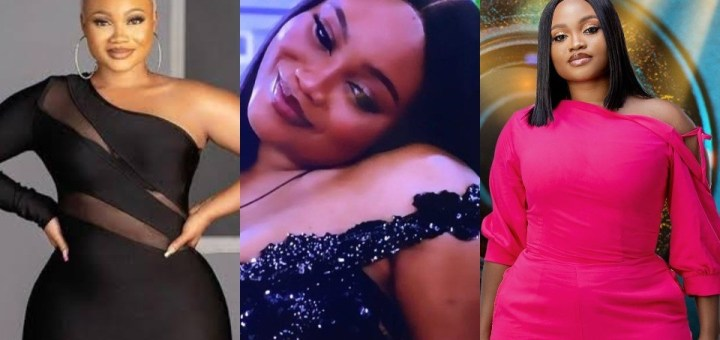 #BBNaija 2021: JMK's handler reacts after old tweets of the new housemate trolling Laycon, Tacha, Erica resurfaces