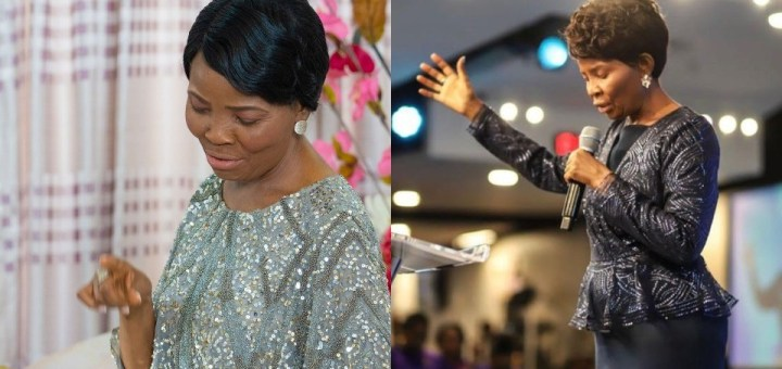 Any woman who questions the position of a man in the family is under a demonic influence - Faith Oyedepo