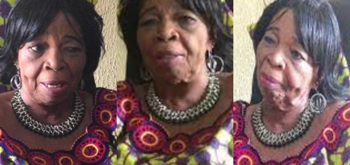 Former first lady, Victoria Aguiyi-Ironsi dies at 97