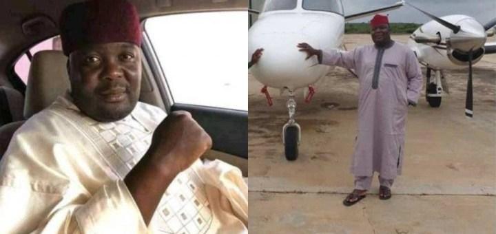 Unknown gunmen murder Kebbi Senator's son