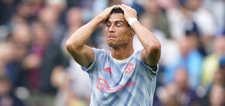 Cristiano Ronaldo scammed of £250k by Female Travel Agent
