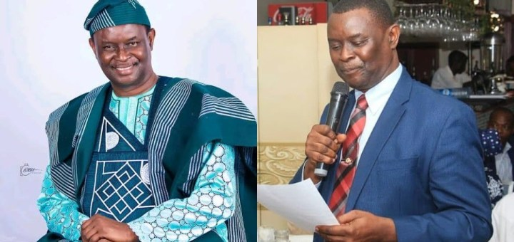 """""""Are you a hired assassin?"""" - Clergyman, Mike Bamiloye asks slay queens who 'dress to kill' to church"""