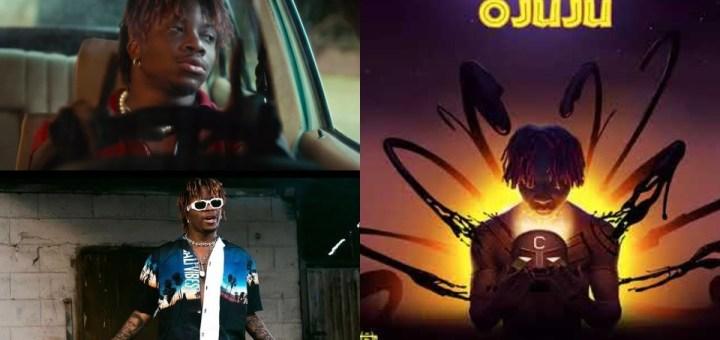 Music Video: Oxlade - Ojuju