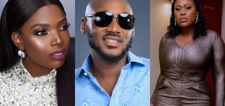 The Idibias: Settle your issues off social media - Uche Jombo advises 2Baba and Annie
