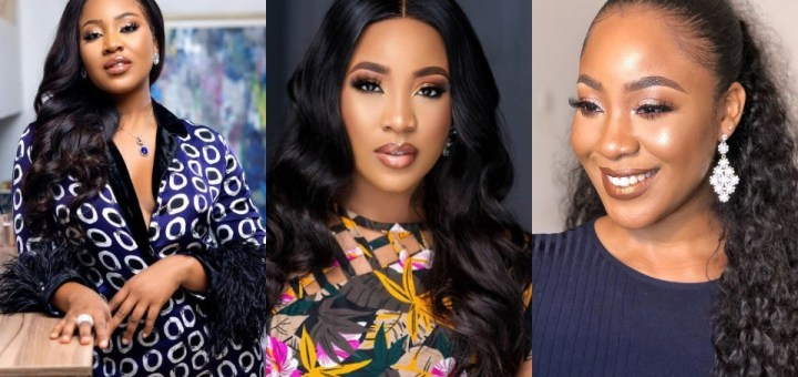 """#BBNaija: """"I've forgiven myself,"""" Erica Nlewedim writes a year later after her disqualified from"""
