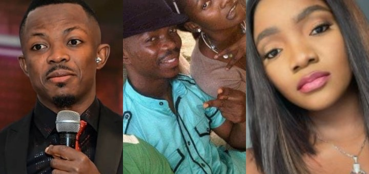"""""""You bit the finger that fed you"""" - Comedian MC Morris calls out Simi"""