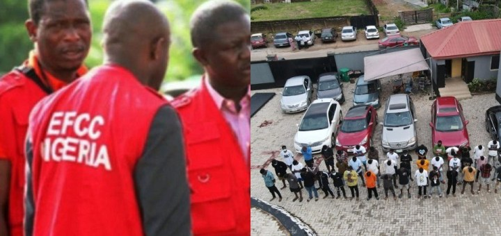 Hoteliers who harbor internet fraudsters risk jail term of between 5 and 15 years - EFCC