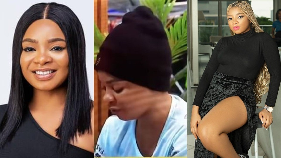 #BBNaija 2021: How I cheated on my boyfriend with another man because I didn't enjoy s*x with him – Queen (Video)