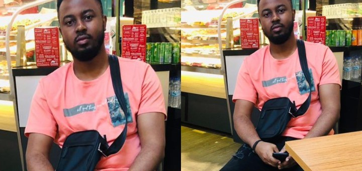 """""""People won't tell you how bad it is until you enter"""" - Nigerian man warns as he shares his awful experience in Cyprus"""
