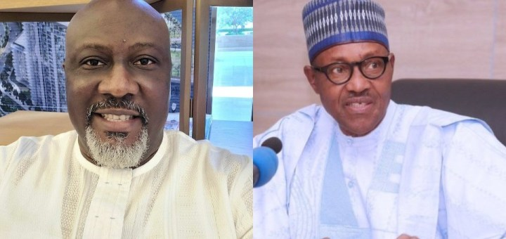 People are Hungry!! Do something before the people do something - Dino Melaye tells President Buhari