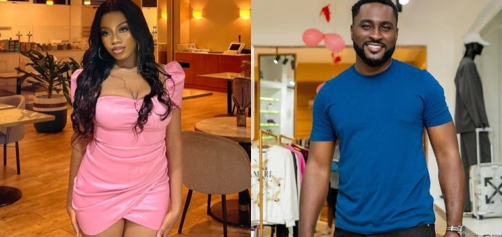 #BBNaija 2021: I nominated Angel for Possible Eviction this Week because She is Lazy - Pere