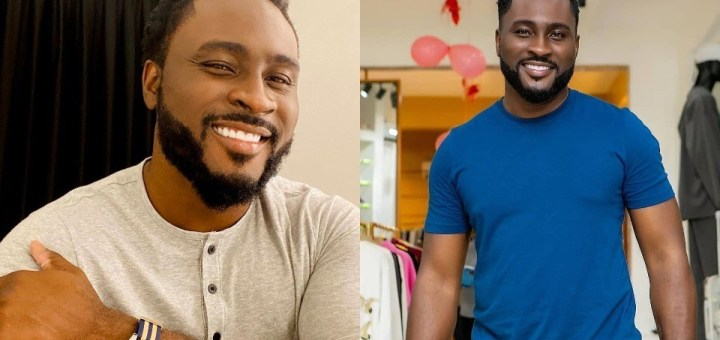 """#BBNaija 2021: """"My wife's excessive love for Pere is giving me sleepless nights"""" - Man cries out"""