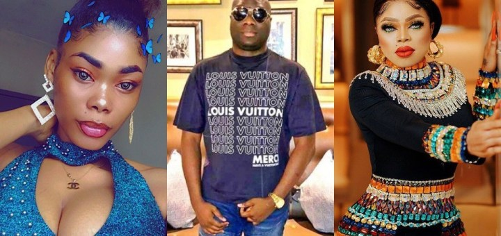 """""""I said what I said and I'm not scared at all"""" - Bobrisky's former PA, Oye Kyme says after Bobrisky and Mompha threatened to sue her"""