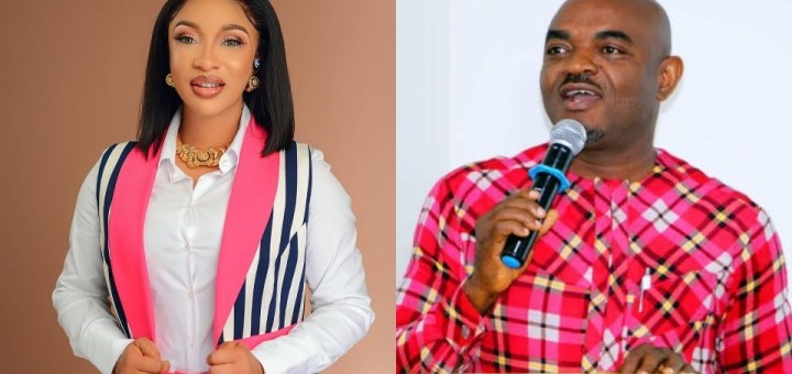 AGN President Emeka Rollas vows to take action as he says actresses are now being targeted for Blackmail by Lovers & Bloggers