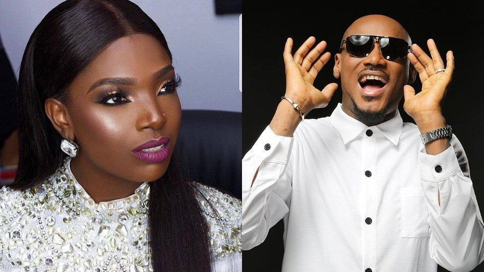 """Annie Idibia briefly removes husband's surname """"Idibia"""" from her Instagram bio"""