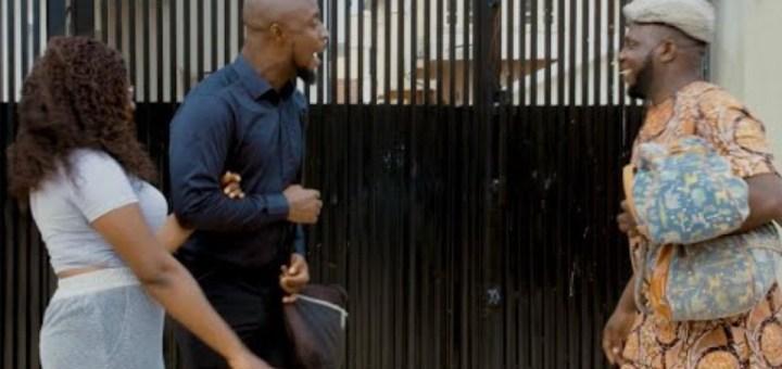Comedy Video: Yemi Elesho Comedy - Boda Nuru And MC Lively
