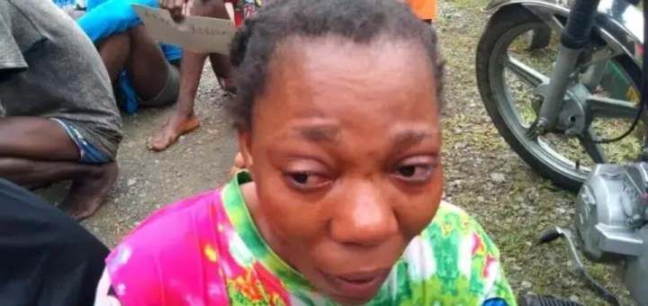 Woman reveals why she sold her Baby for N150,000