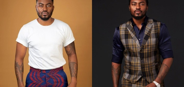 BBA star, Tayo Faniran narrates how a housemate Urinated in his Drink, slam Organisers over Lenient Action (Video)
