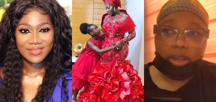 """""""I was misinformed, received several death threats"""" - Lady who dragged Mercy Johnson over daughter's school saga finally apologises (Video)"""