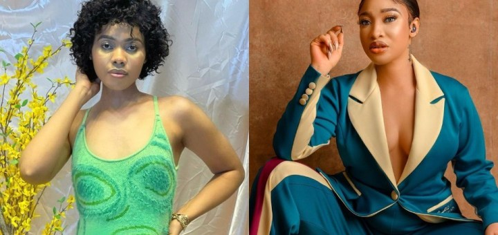 S*xtape allegation: Dancer Janemena petitions police over Tonto Dikeh's claim demands public apology and N500m compensation