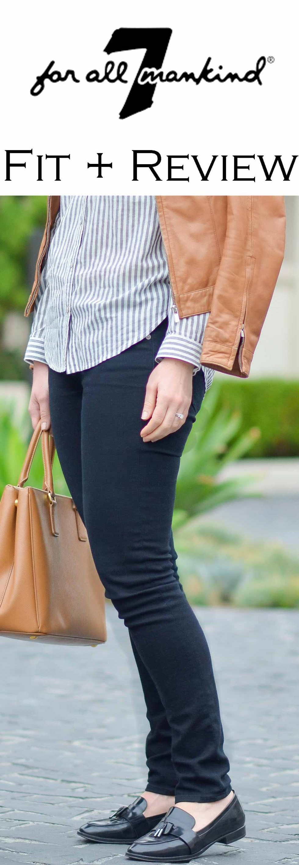 7 for all Mankind Fit Guide + Review #denim #fashionblog #fashionblogger #jeans #outfitideas #fallfashion #fallstyle