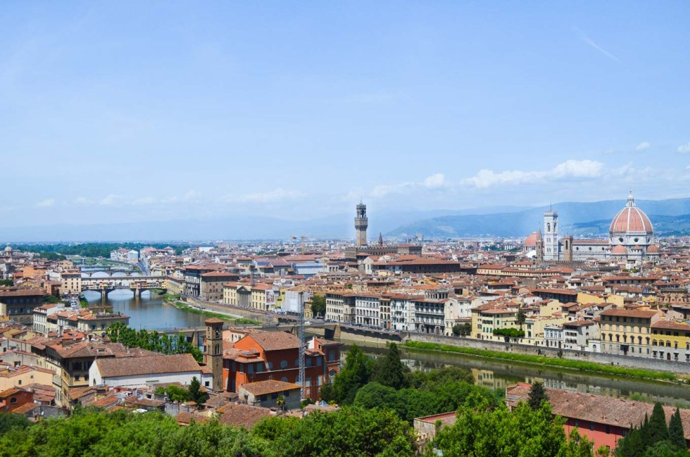 Florence Travel Guide - Best Gelato