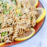 One Pot Tuna Pasta Dinner Recipe. This 30 minute recipe is a simple one pot dish that's a great weeknight dinner idea. A canned tuna recipe everyone will love.