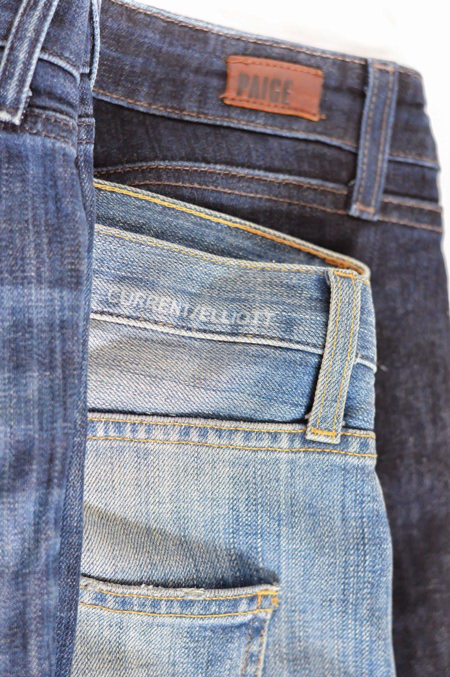 Should You Wash Jeans