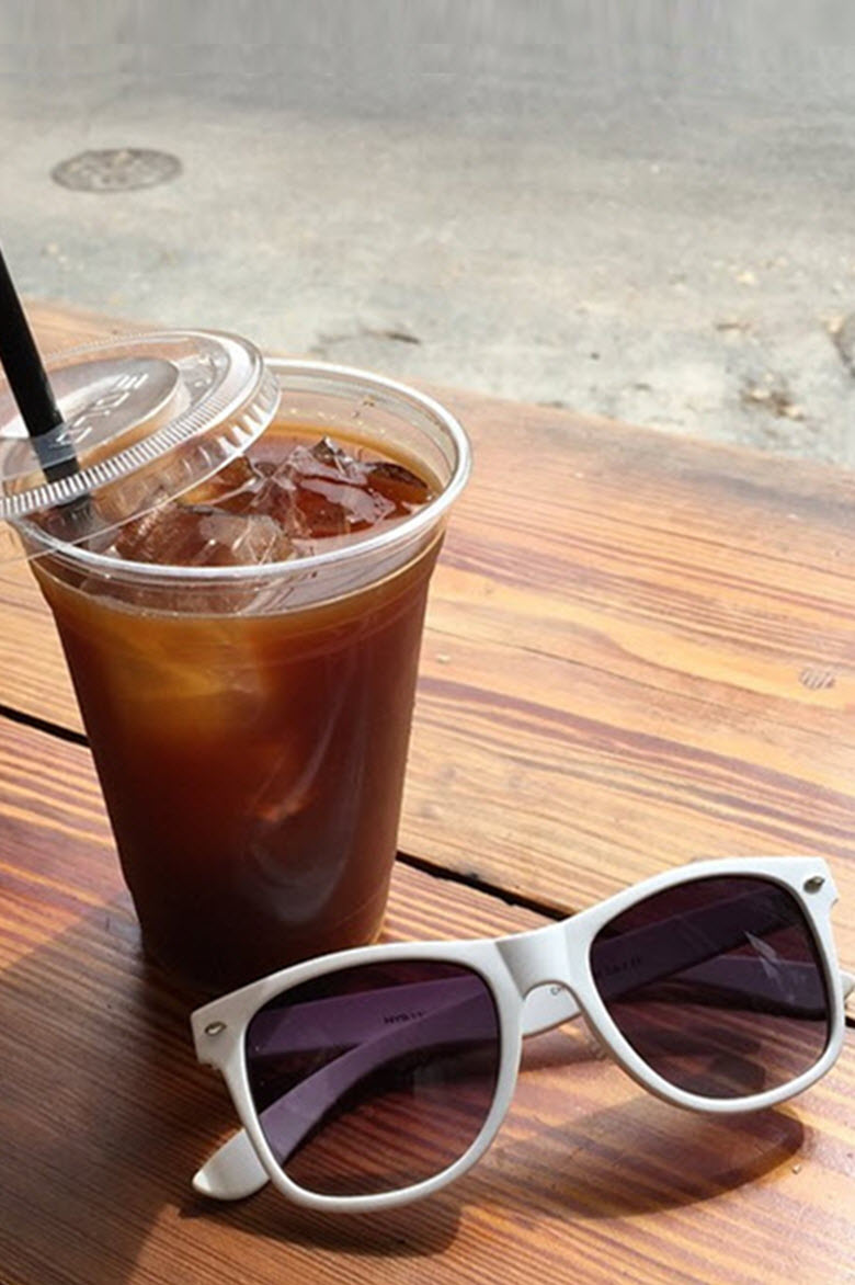 Best Iced Coffee + Cold Brew