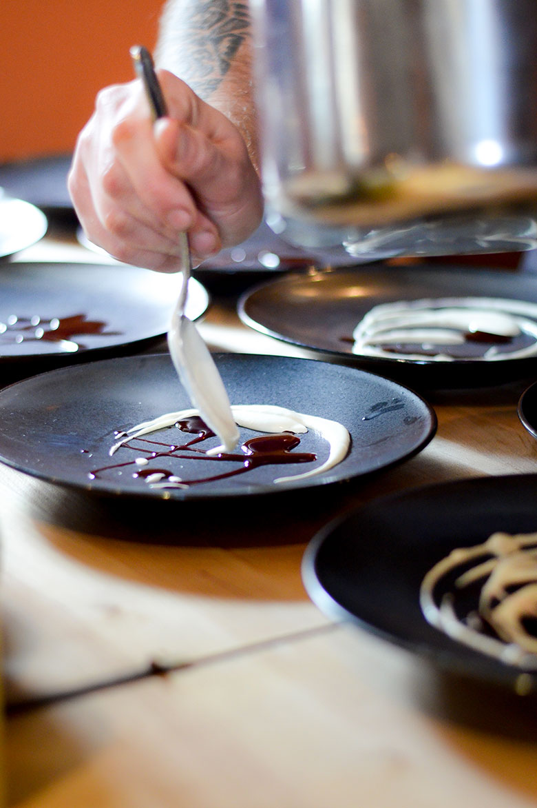 Cooking Classes in Charleston
