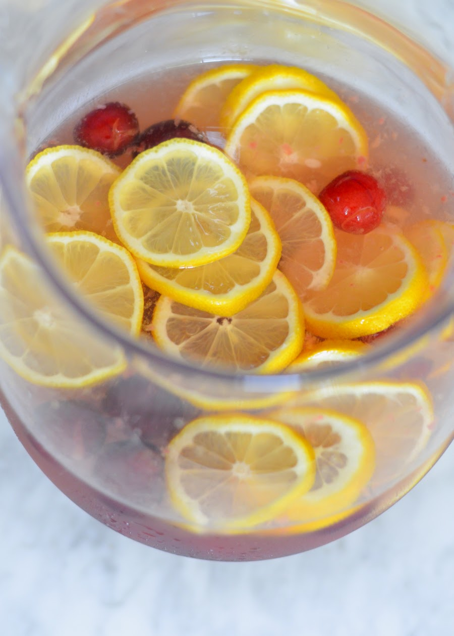 Cherry Chardonnay Sangria-WhiteWineSangriaRecipe-LucisMorsels-LAFoodBlogger-1