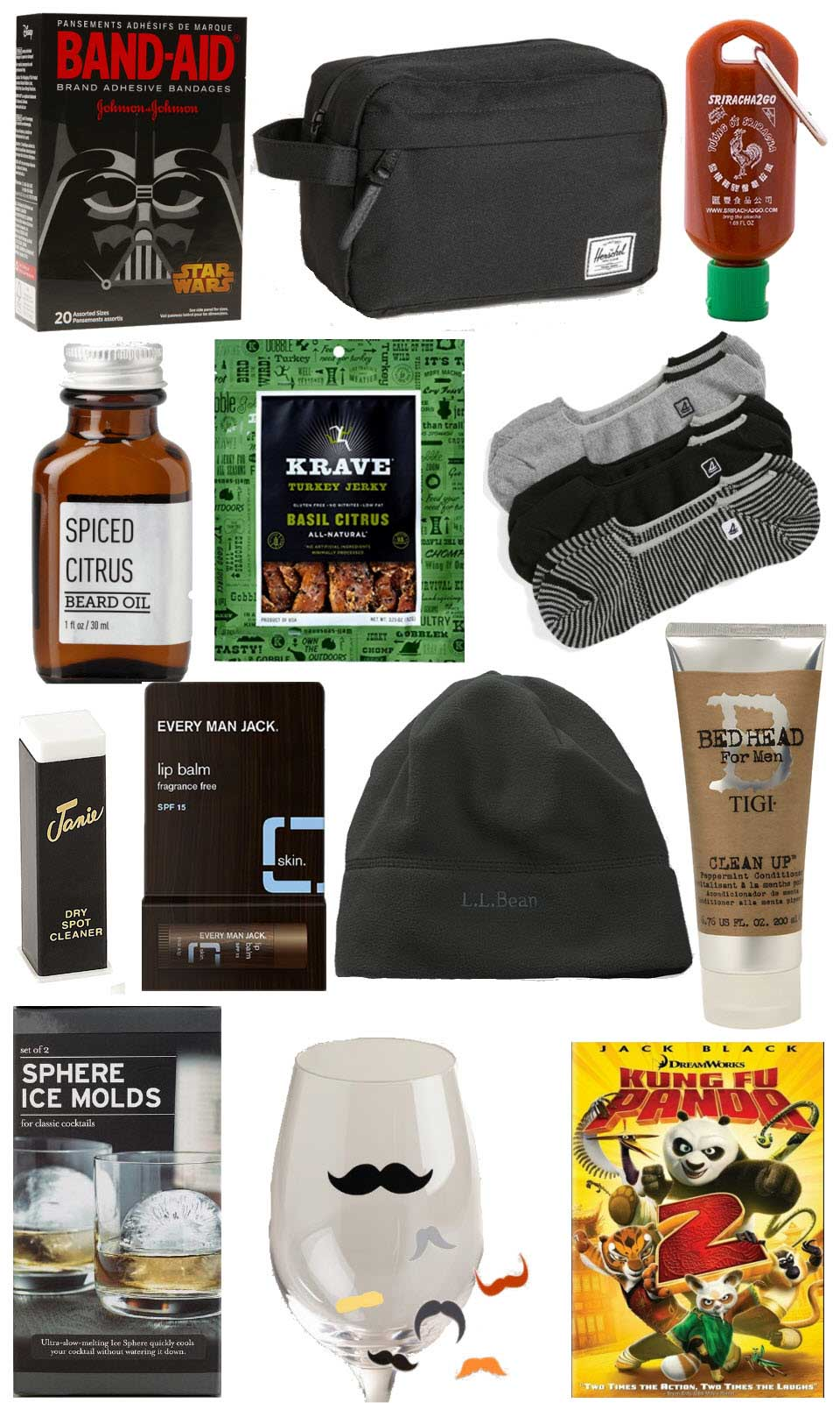 Christmas Stocking Stuffers For Him Gift Guide Luci S