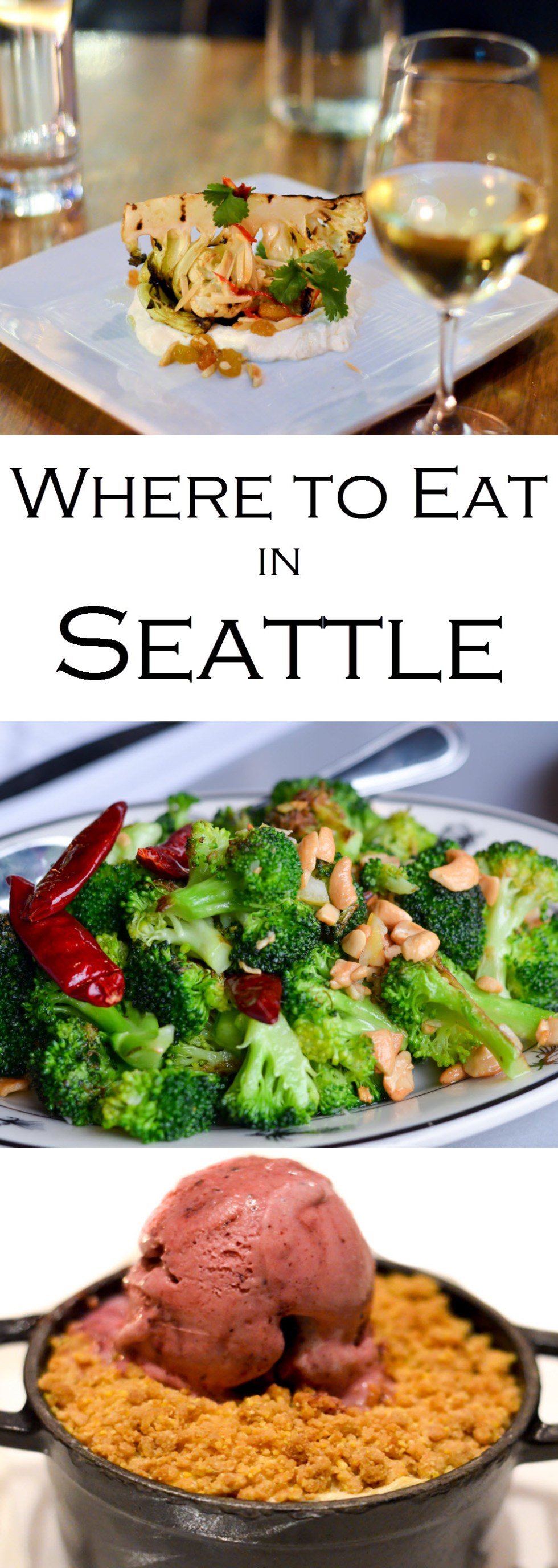 Where to Eat in Seattle | Food + Travel Blogger Recommendations