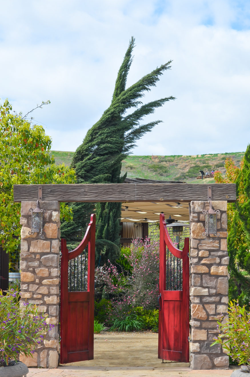 Overnight Getaway to Temecula Wine Country