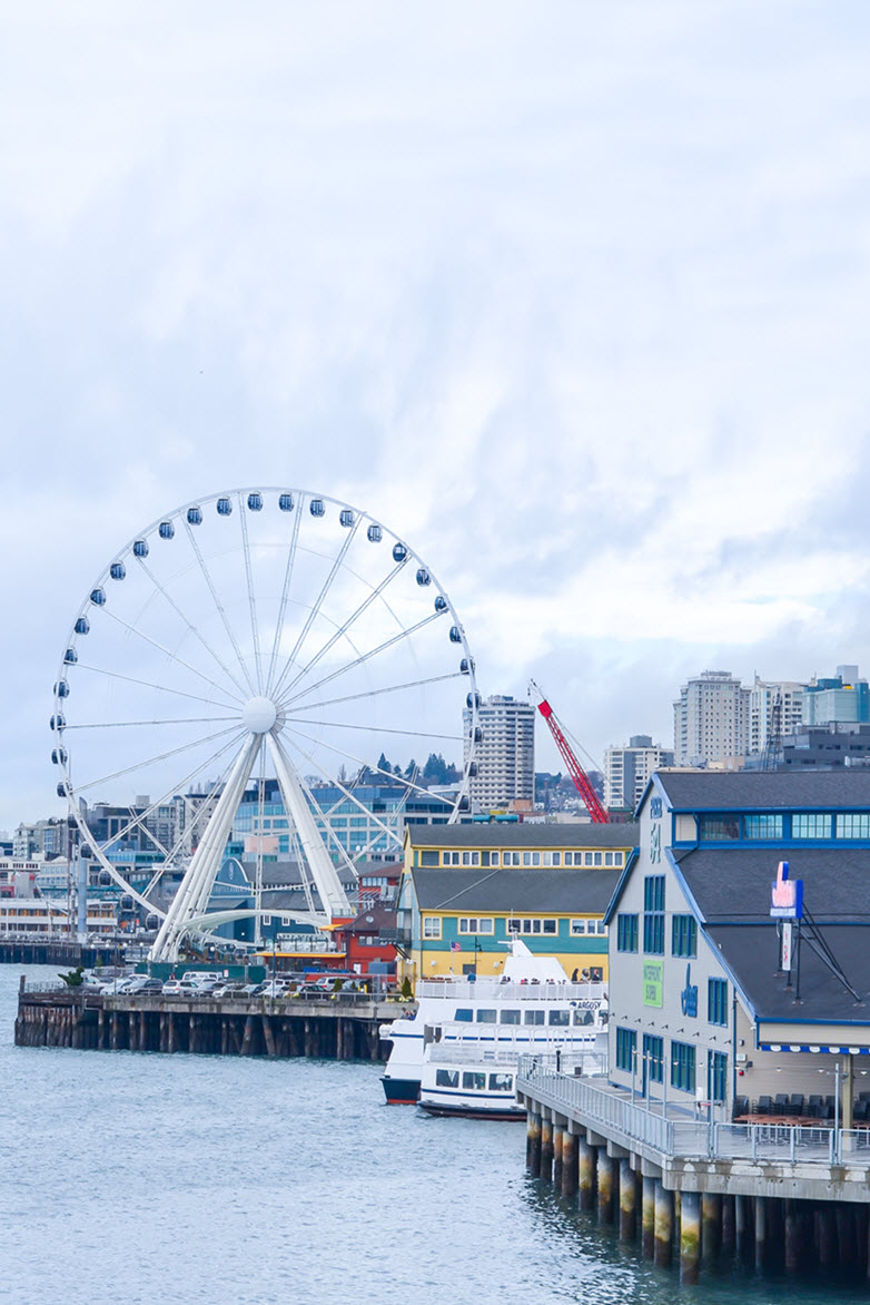 2 Days in the Emerald City | Seattle Travel Guide