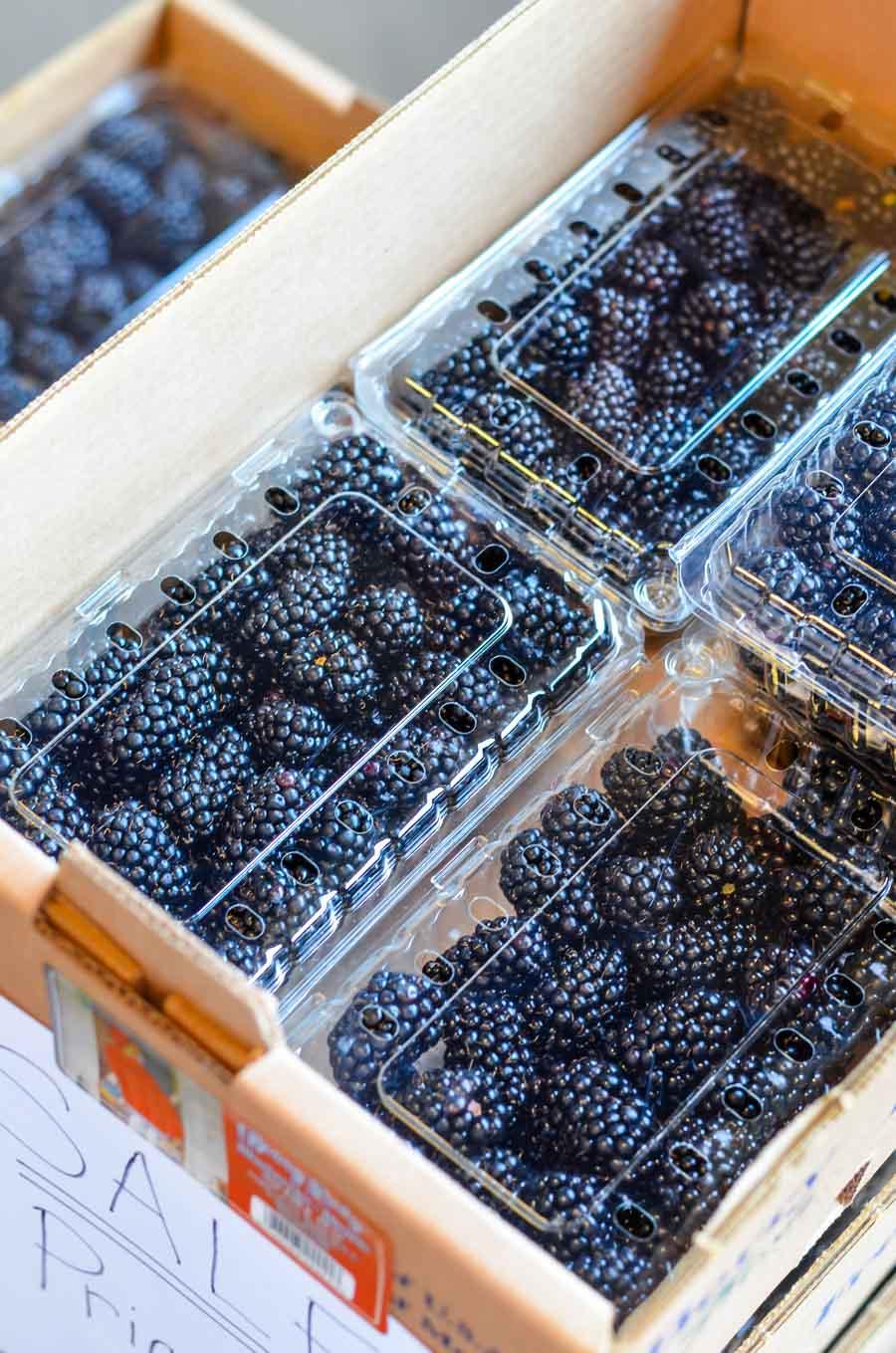 Fresno Fruit Trail Photos