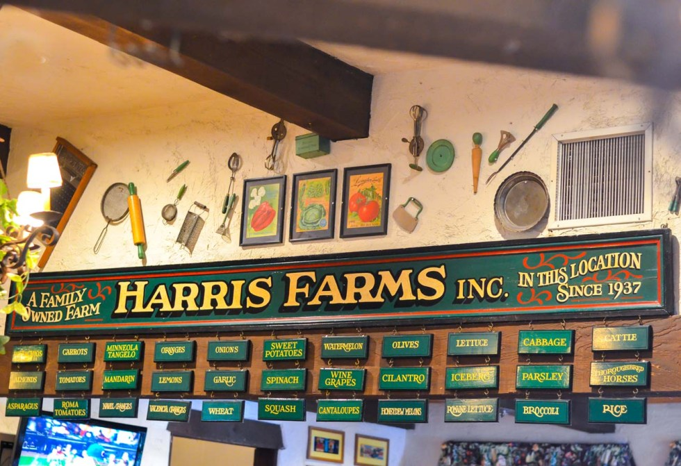 Harris Ranch Inn Review