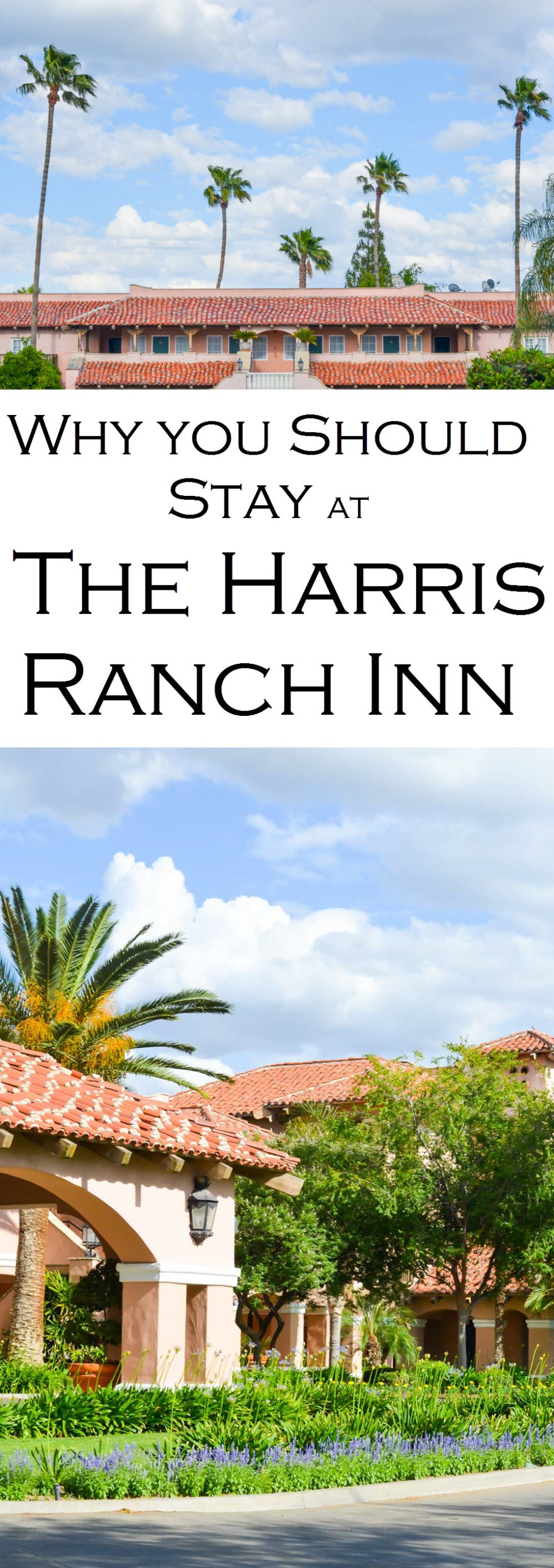 Harris Ranch Inn Review + Photos, Coalinga, California. Where to Stay on Highway 5!
