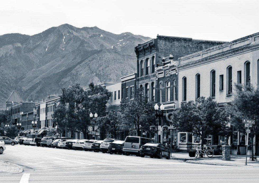 What to Do in Ogden Travel Guide
