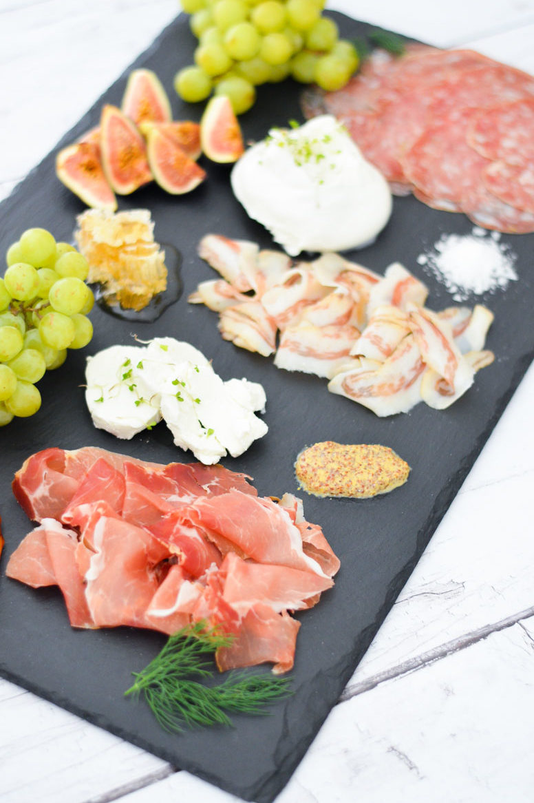 Brunch Charcuterie Board