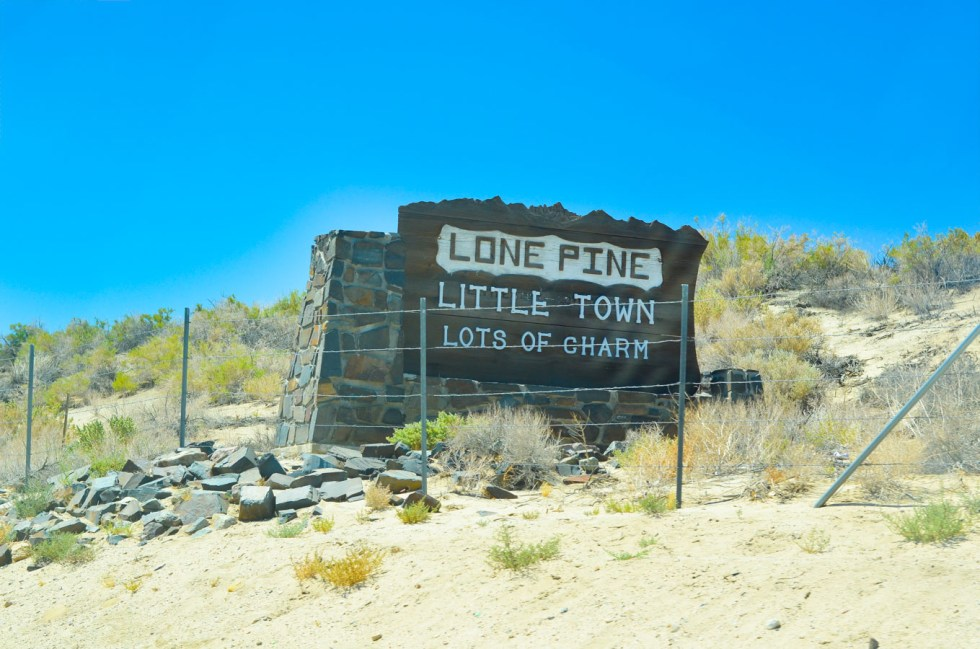 Highway 395 Photos Diary Mono Lake, California to InyoKern + Indian Wells| Lone Pine, CA| Luci's Morsels :: California Travel Blogger