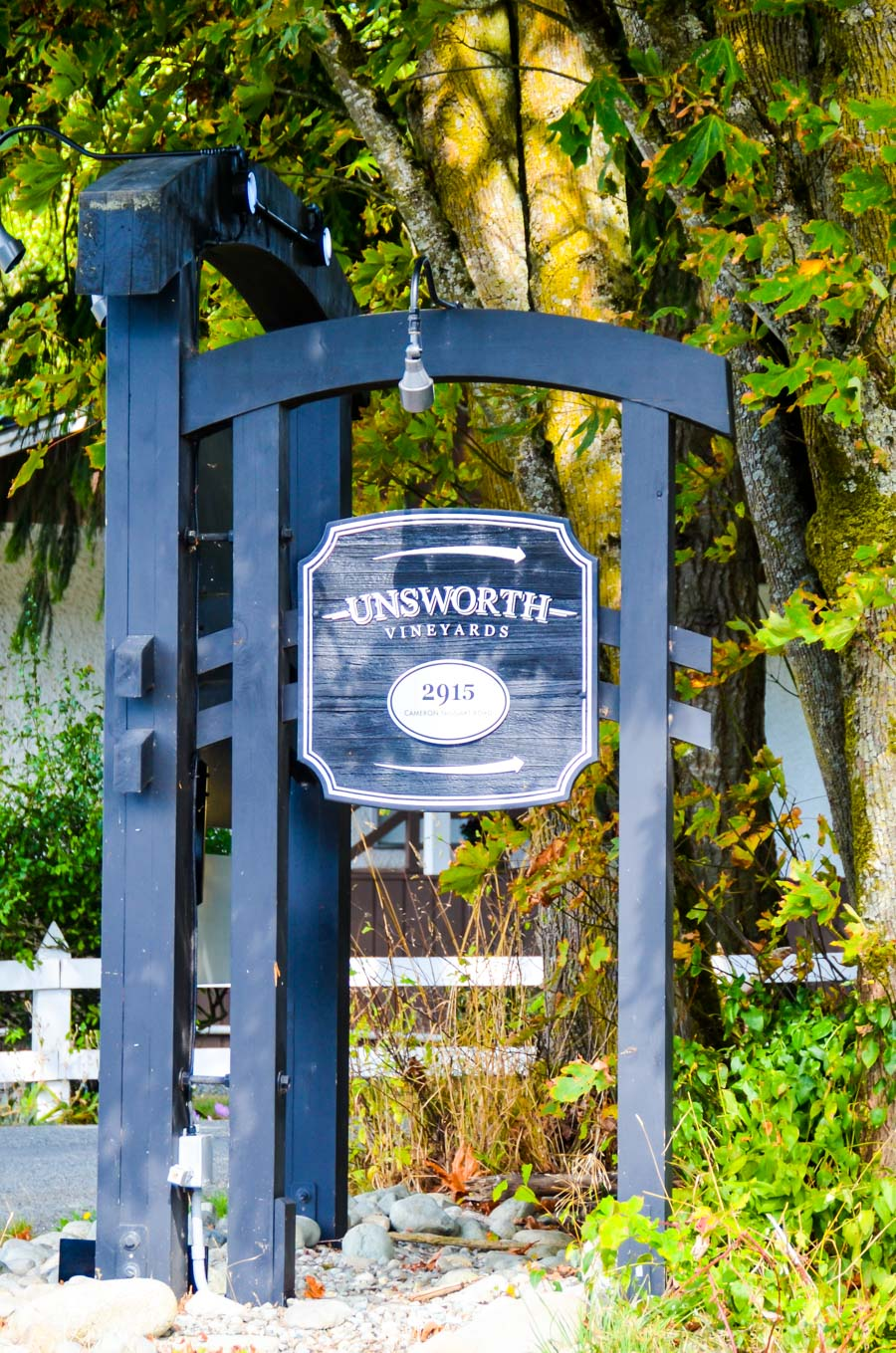 What to Do in Victoria, B.C. Travel Guide | Unsworth Winery