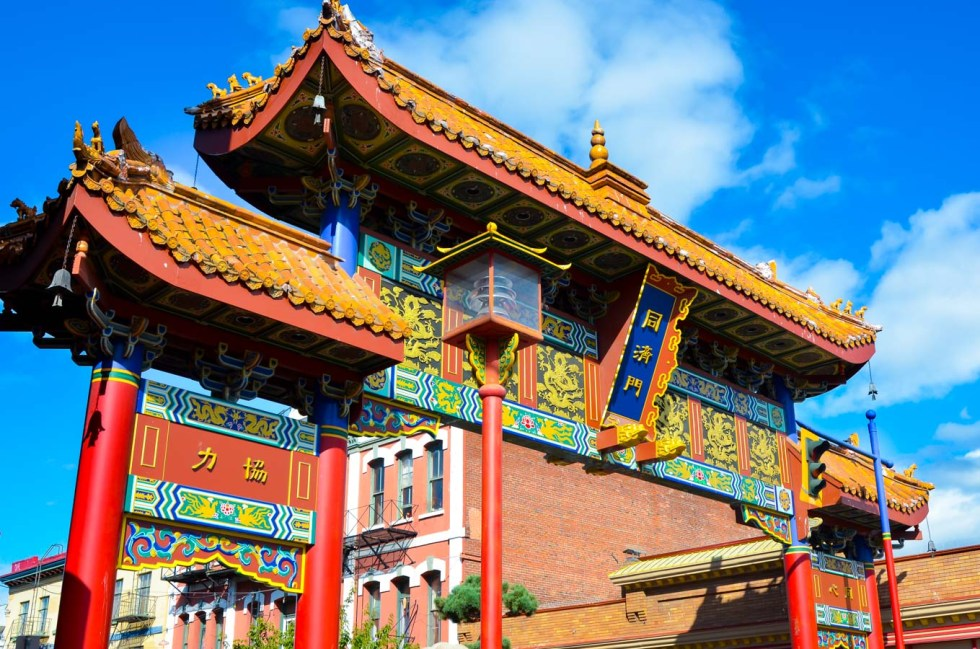 What to Do in Victoria, B.C. Travel Guide | China Town