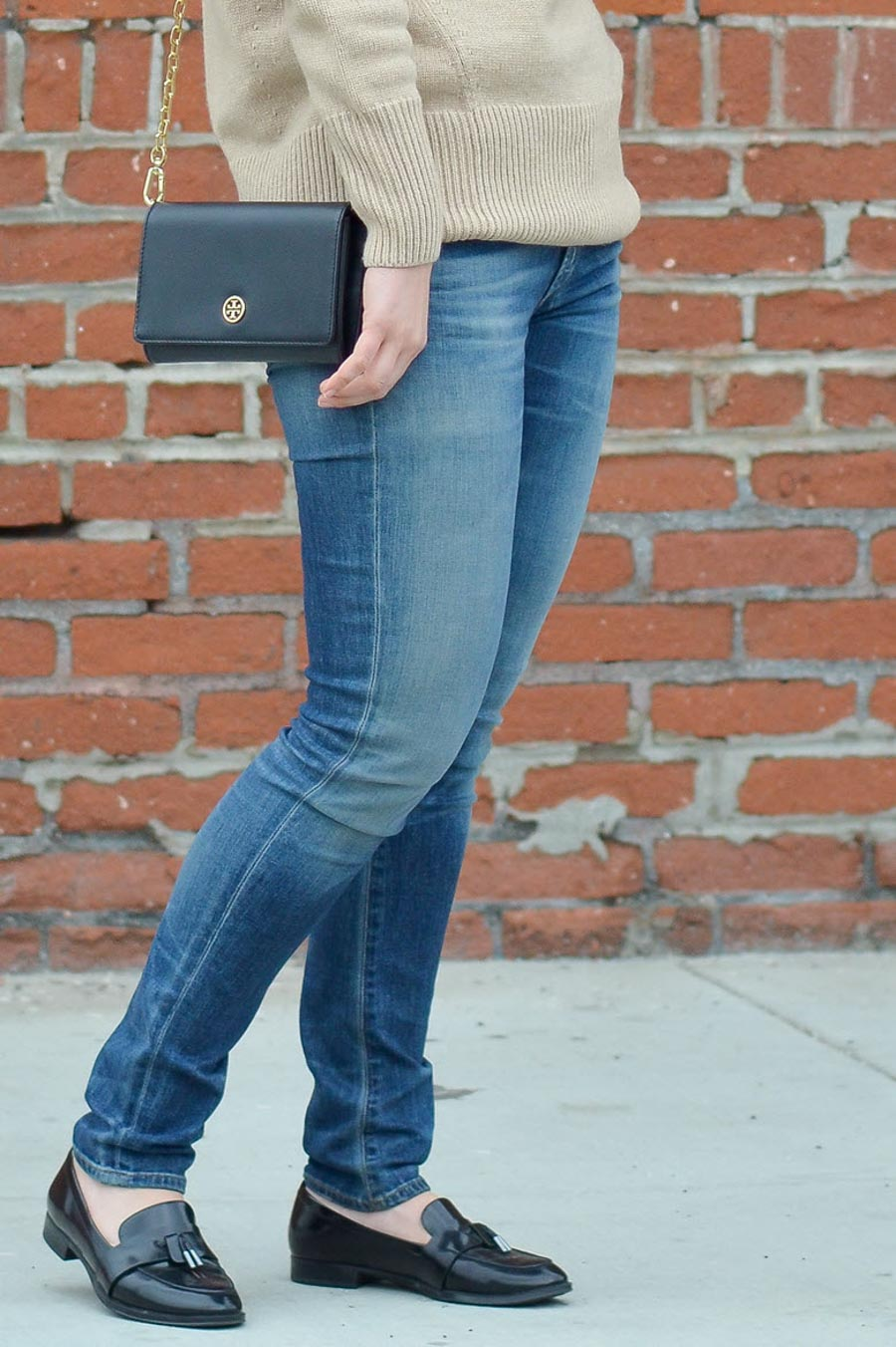 Cheap Skinny Jeans + Black Jeans Under $50 and $100