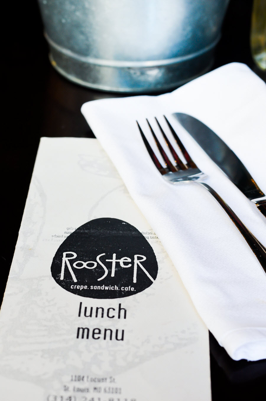 Where to Eat in St. Louis | Restaurant Guide | Rooster