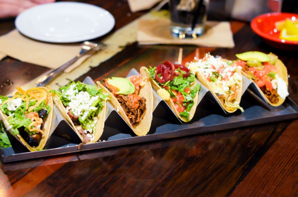 Where to Eat in St. Louis | Restaurant Guide | Mission Taco